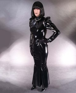 Victorian-style-black-pu-dress-opt