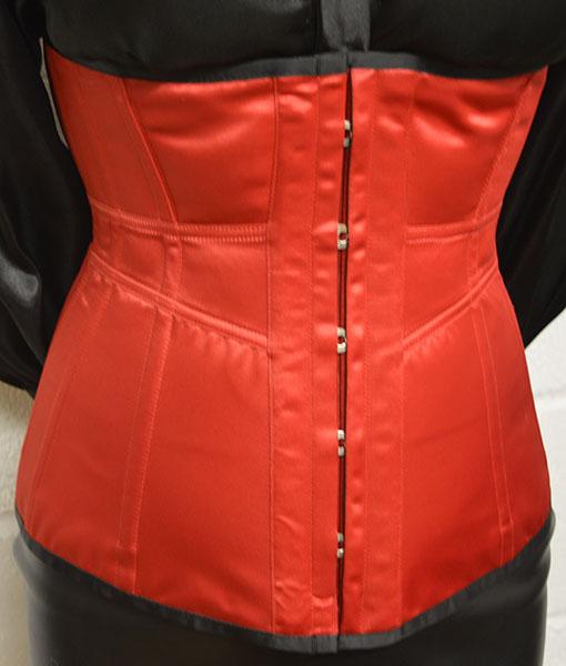 Vollers underbust corset Nicole