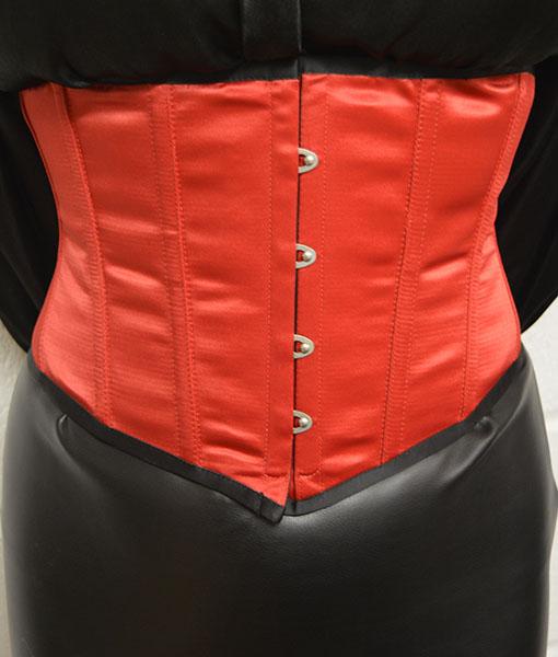 Voller underbust corset passion