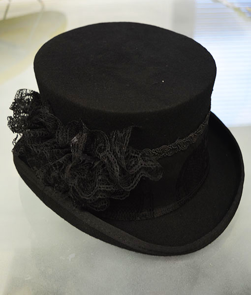 Dressage wool top hat. Dressage ... 05ee3589057