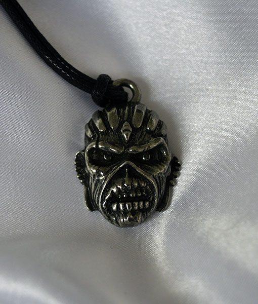 Alchemy Rock Iron Maiden Book Of Souls Eddie