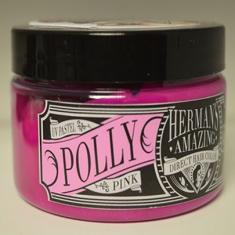 Hermans Amazing Direct Hair Color Polly Pink