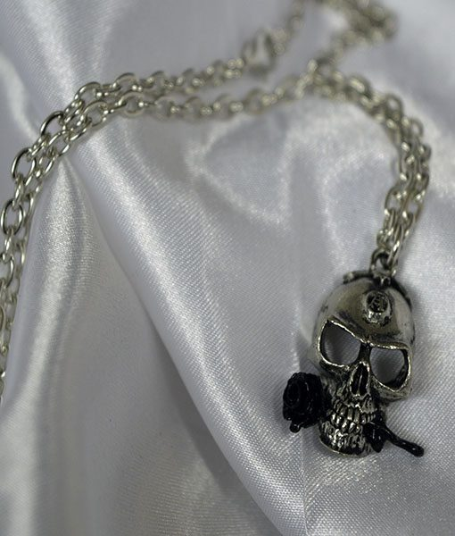 Alchemist Pendant