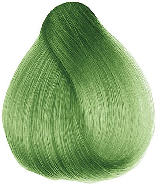 Olivia green