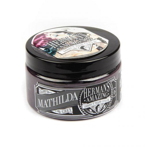 Herman Amazing Direct Hair Color Mathilda Grey