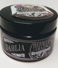 Hermans Amazing Hair Colour Dahlia Black