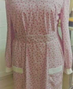 1950s Style American Housewife Dress