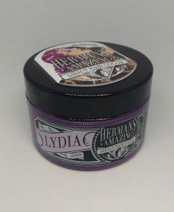Hermans Hair Dye Lydia Lavender